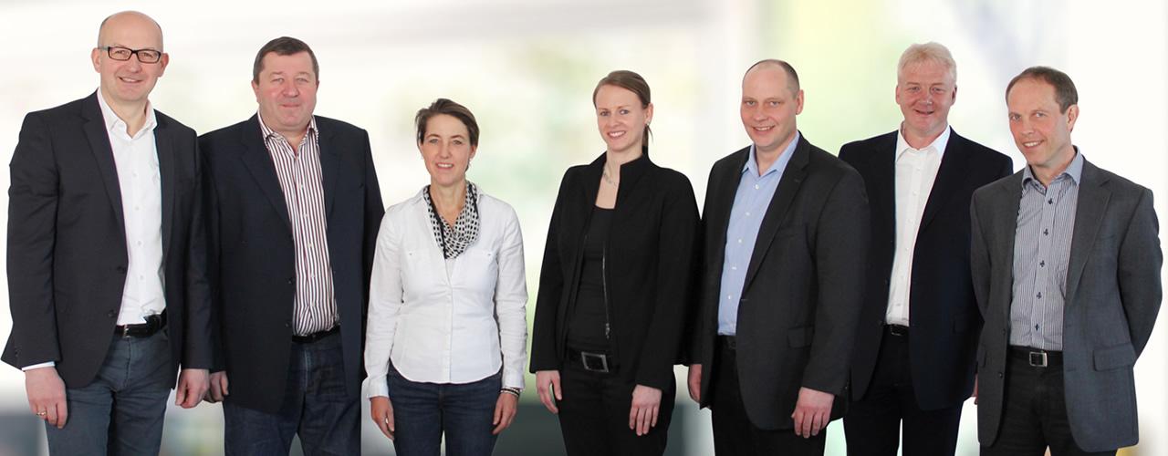 GPS Steuerbuero Grothkopp Team